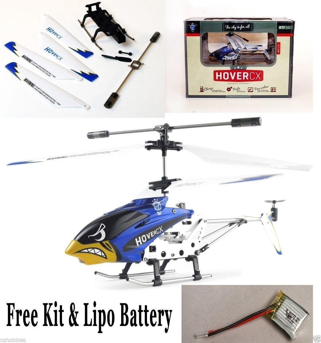 EZFly RC Hover CX Mini RTF 3 Ch Heli w/ BLUE Canopy w/ Free  sc 1 st  Pinterest & EZFly RC Hover CX Mini RTF 3 Ch Heli w/ BLUE Canopy w/ Free Kit ...