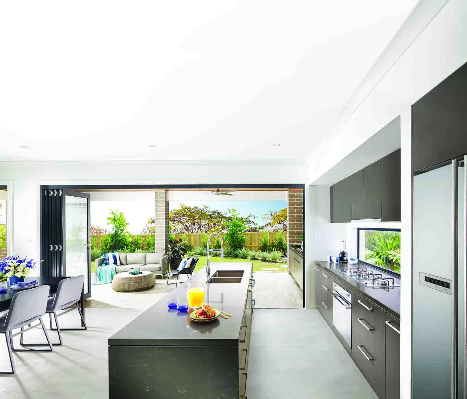 Clarendon Homes Kitchens