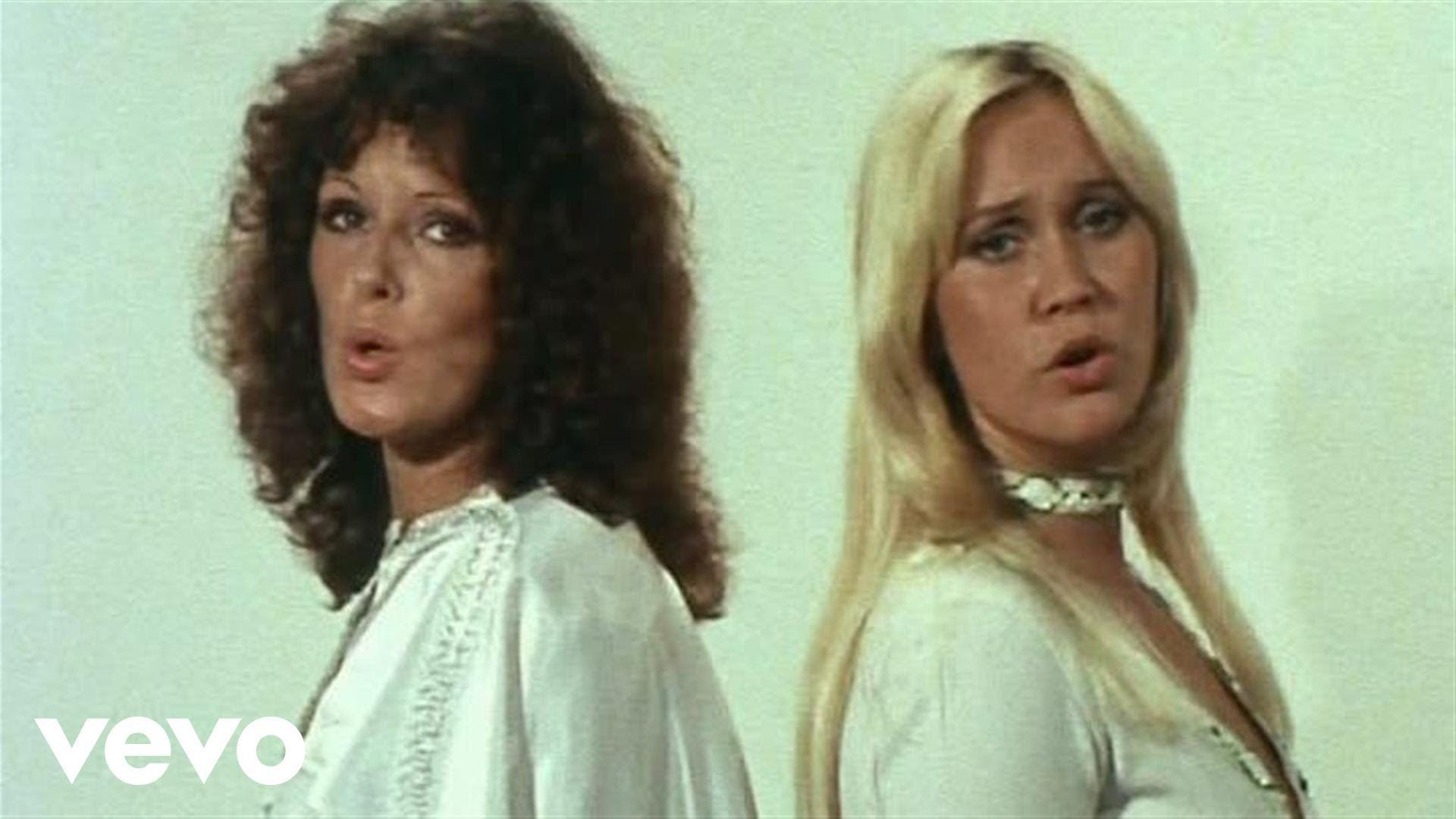 Abba - Mamma Mia Music video by Abba performing Mamma Mia. (C) 1975 Polar Music International AB