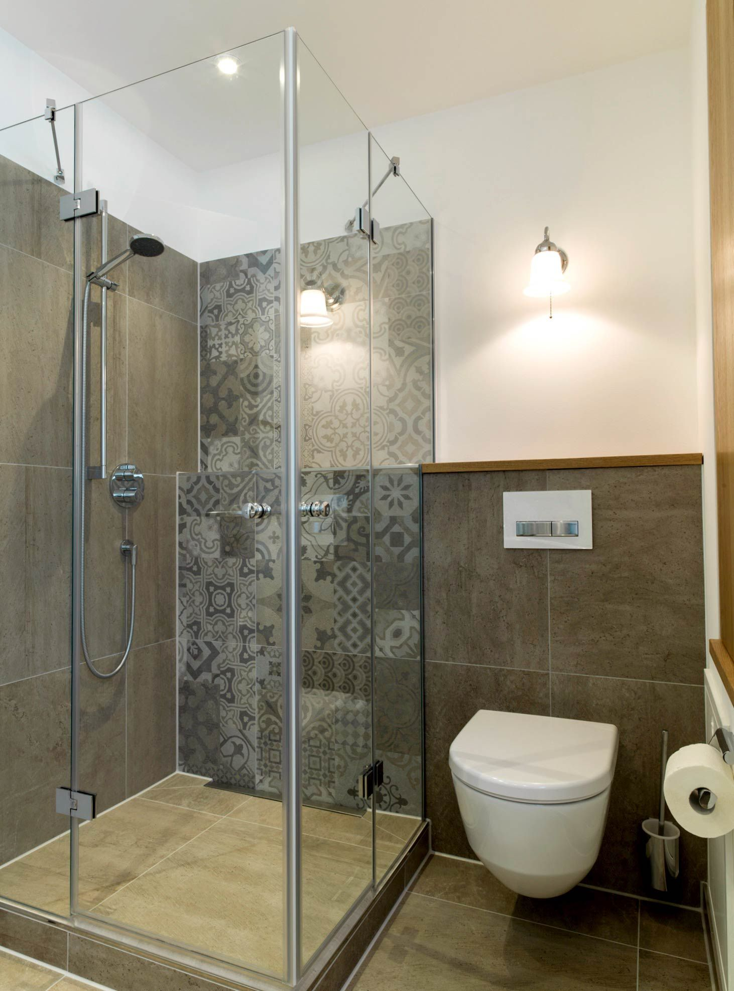 HEIMWOHL Badezimmer