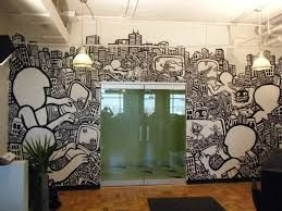 Resultado de imagem para murais indoor