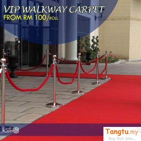Buy Red Carpet