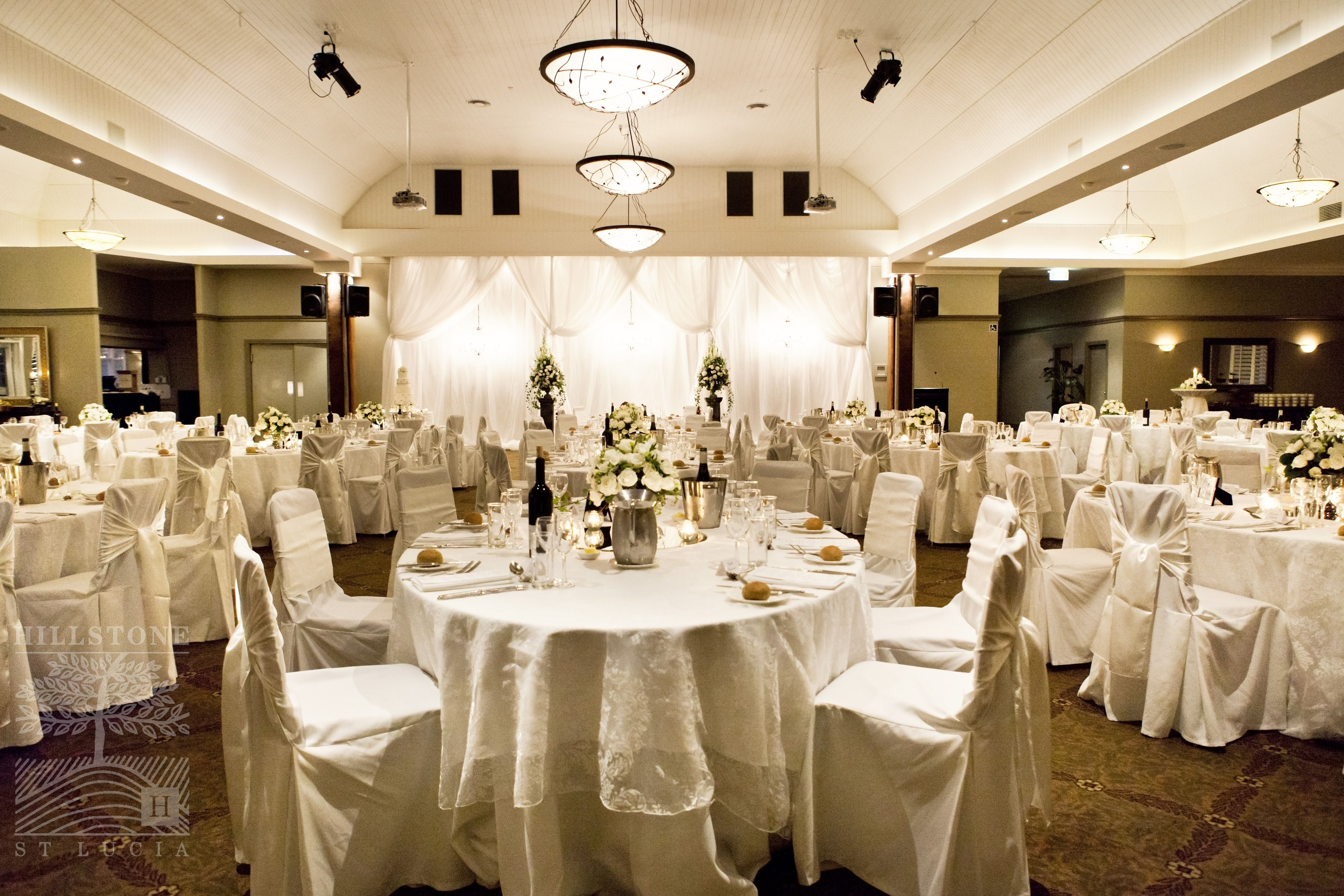 Wedding Brisbane Hillstone St Lucia Grand View Room