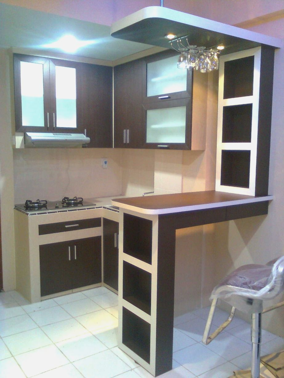 Low Cost Kitchen Cabinets Kitchen Simple Design Kitchen Set ...