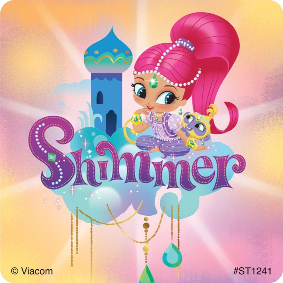 Slider Image 0 Shimmer Amp Shine Printables Stickers