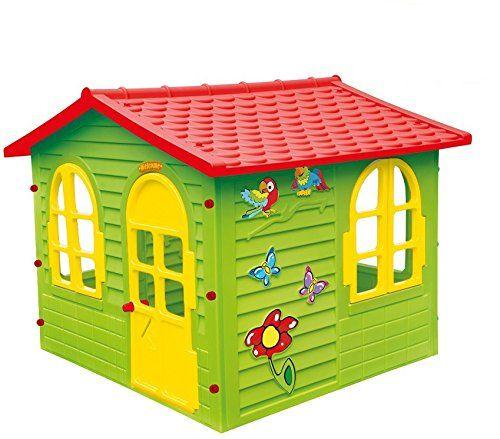 Mochtoys 5907442104257 Xxl Spielhaus Bird Gartenhaus