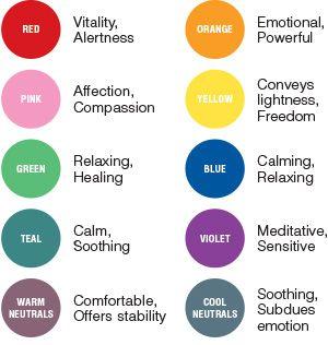 Color Light And Music In Healthcare Design Healthcare Design