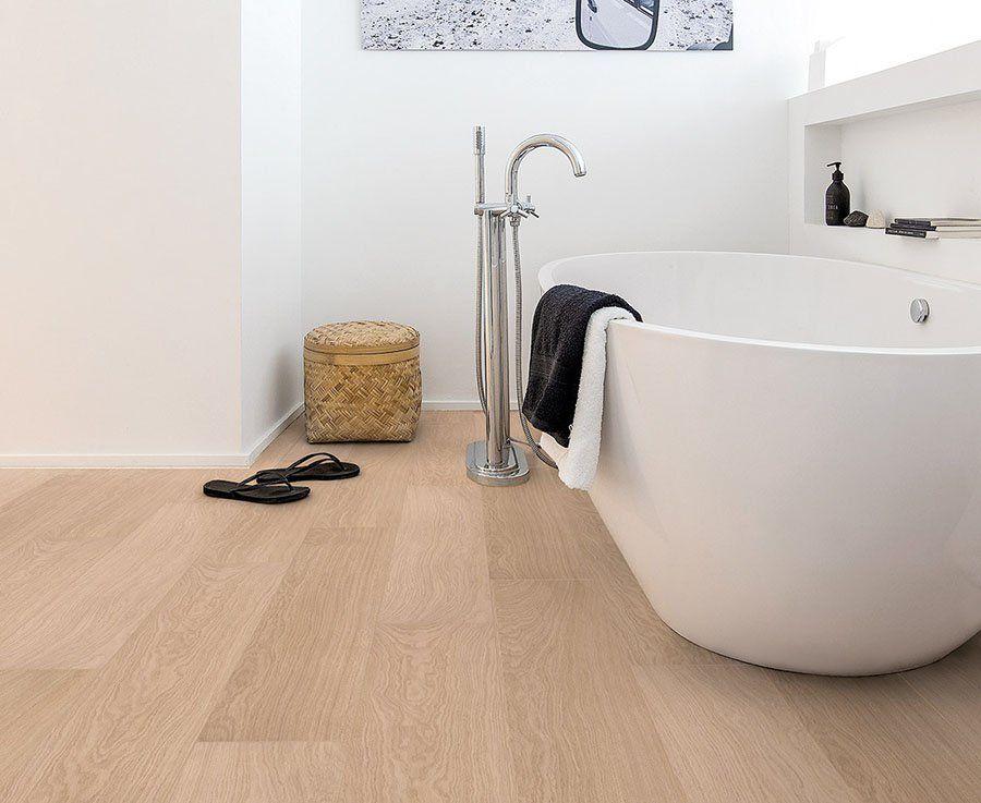 5 suelos para el cuarto de ba o decorativos y pr cticos for Banos decorativos