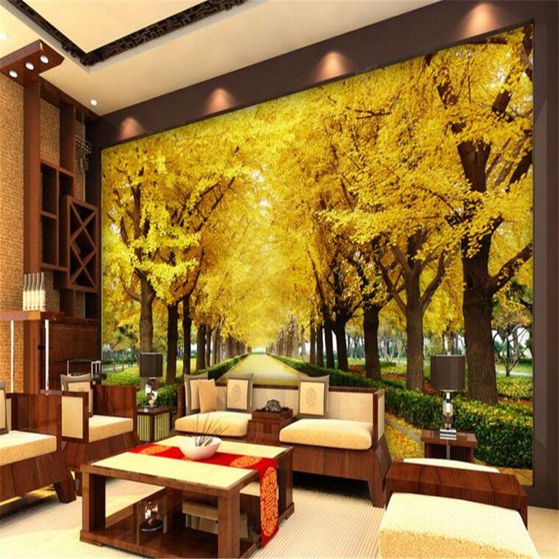 Pin de jenk lyn en wallpaper desain pinterest - Papel pintado paisaje ...