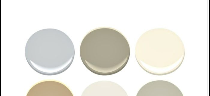 The Best Paint Colours For East Facing Rooms Coastal Decor Room