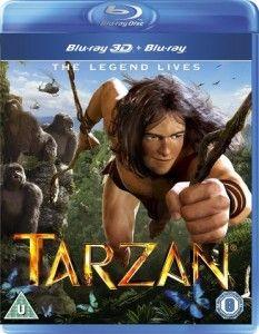 Tarzan Online Subtitrat Romana Bluray Filme Online Tarzan Blu Ray Blu