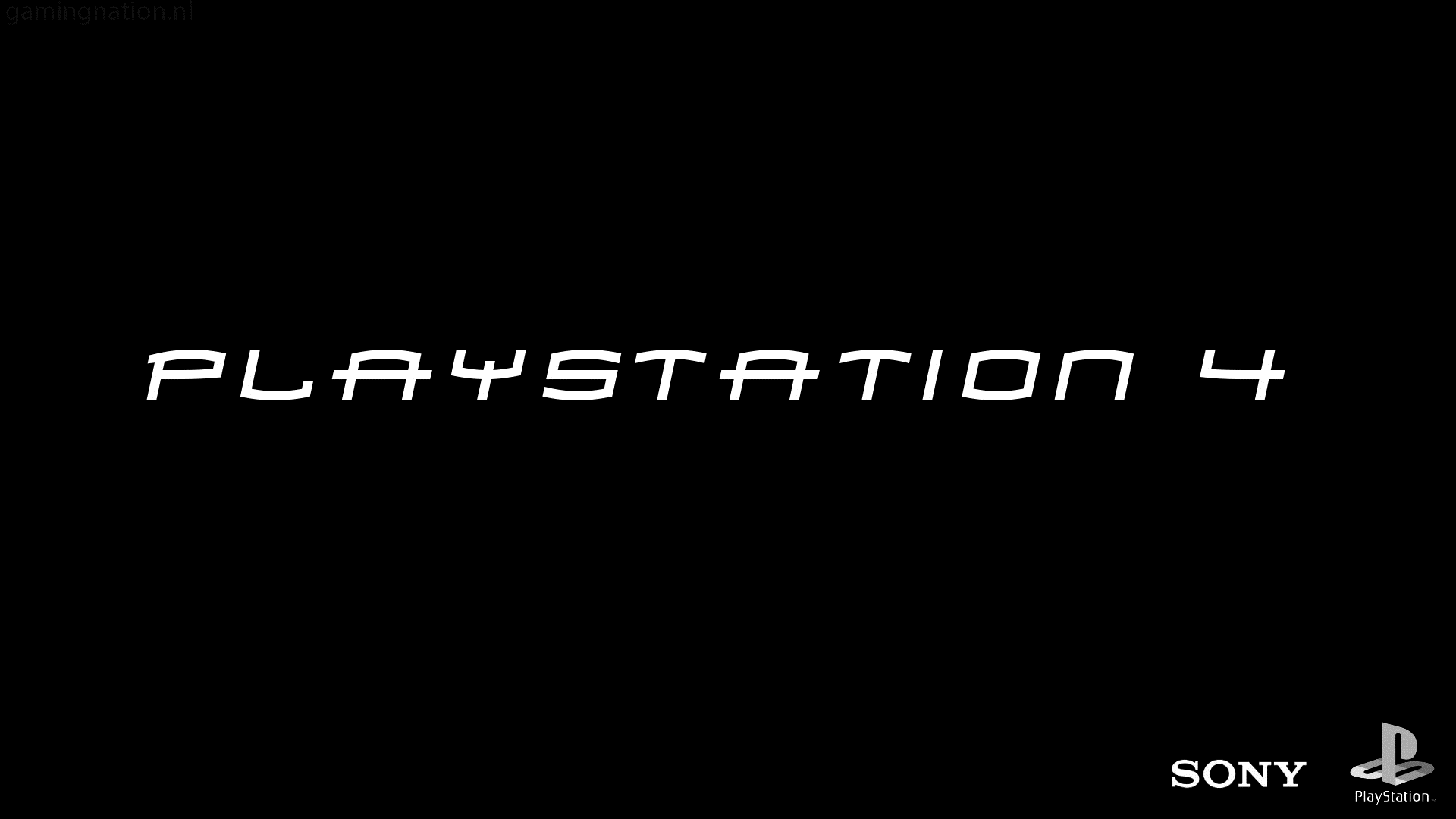 Editorial Playstation 4 Welcome To A Future With Endless Possibilities Playstation Playstation 4 Video Game News