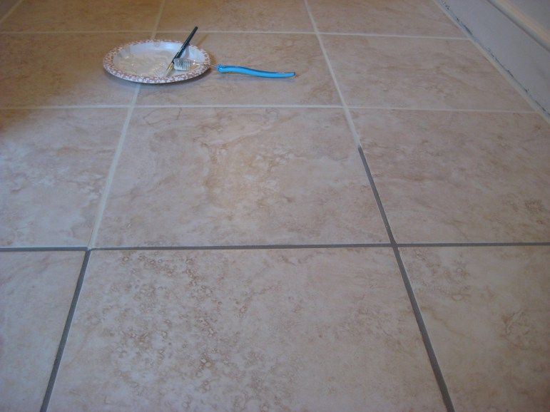 Polyblend Grout Revew Grout color, Grout