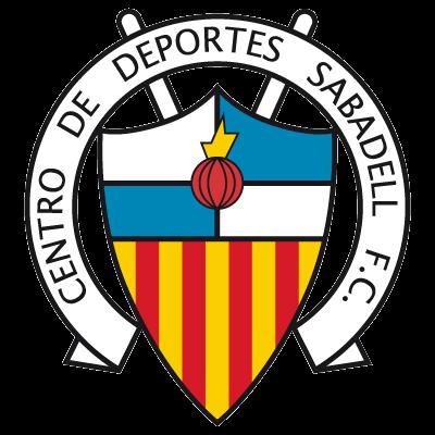 Ce Sabadell Football Logo European Football Football Club