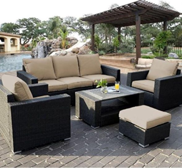 Big Man Patio Chairs Outdoor Living Furniture Free Shipping No Sales Tax In Most States Patio Sofa Set Cheap Patio Furniture Outdoor Patio Furniture Sets