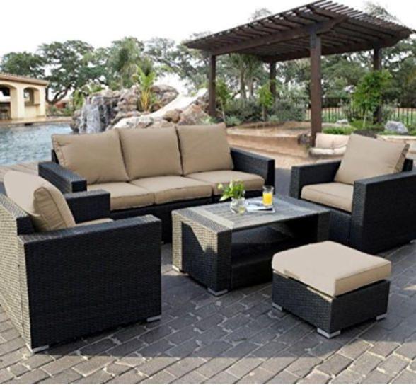 Big Man Patio Chairs Outdoor Living Furniture Free Shipping No