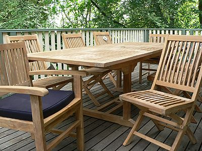 teak outdoor furniture modern home design pictures images photos gallery outdoor teak