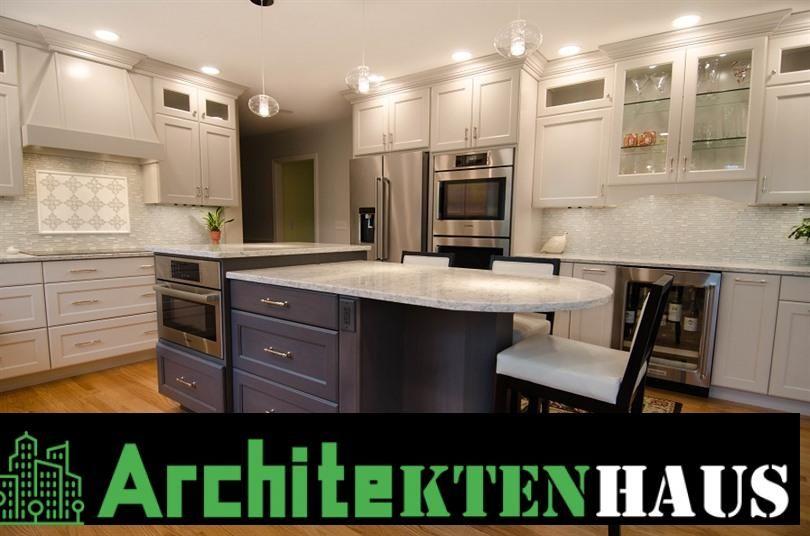 29 Amazing Wood Kitchen Remodel Ideas Ideen Fur Den Hausumbau