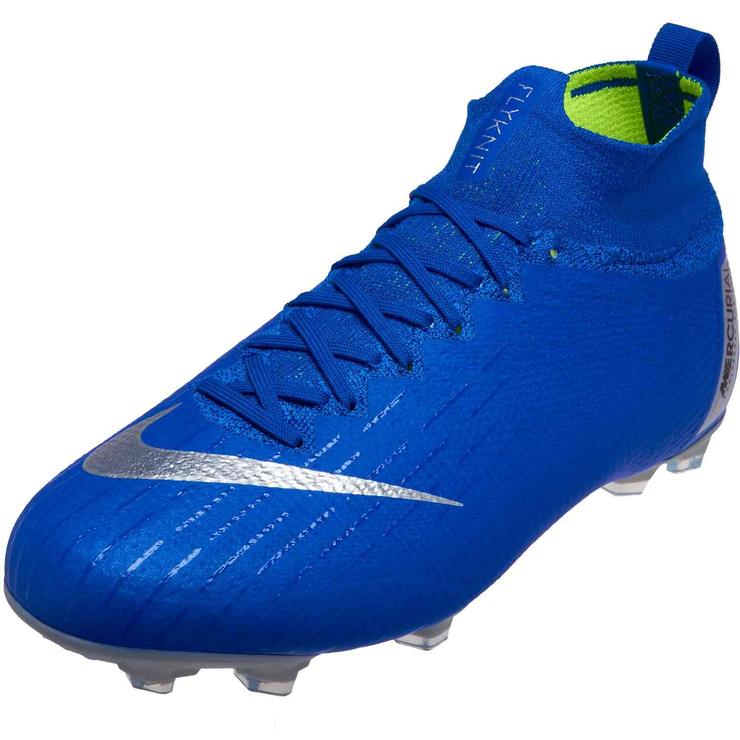 Kids Nike Superfly 6 Elite Soccer Cleats Nike Soccer Shoes Girls Football Boots Soccer Boots