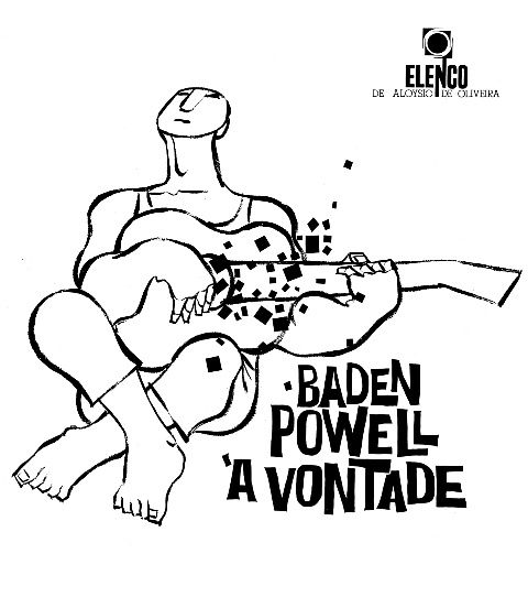 Soul Jazz Records – Baden Powell