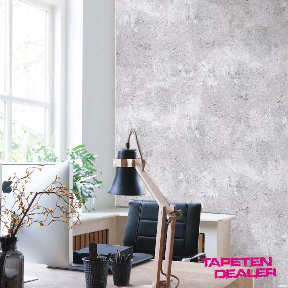 details zu eur 3,19/qm / tapete noordwand 68654 / tapete betonoptik