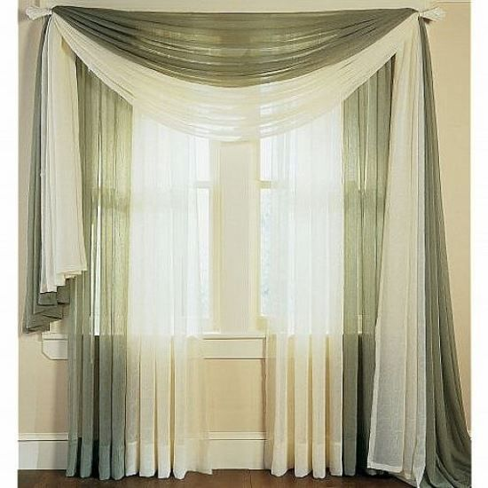 Sheer Curtain Ideas For Living Room Ultimate Home In