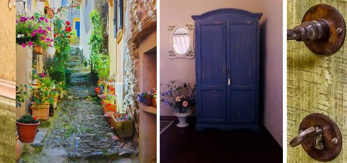 Photo of provencal style