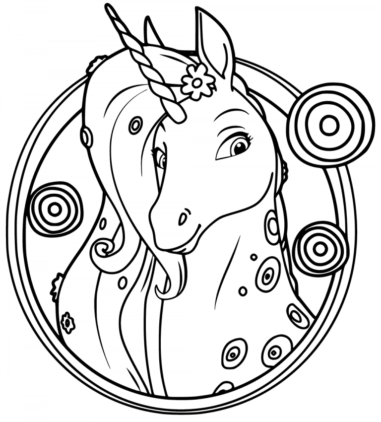 Mia And Me Coloring Pages Best Coloring Pages For Kids Coloring Book Art Unicorn Coloring Pages Cartoon Coloring Pages