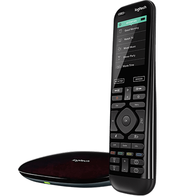 Harmony Remotes Universal Remote Controls Logitech Logitech Remote Smart Home Automation