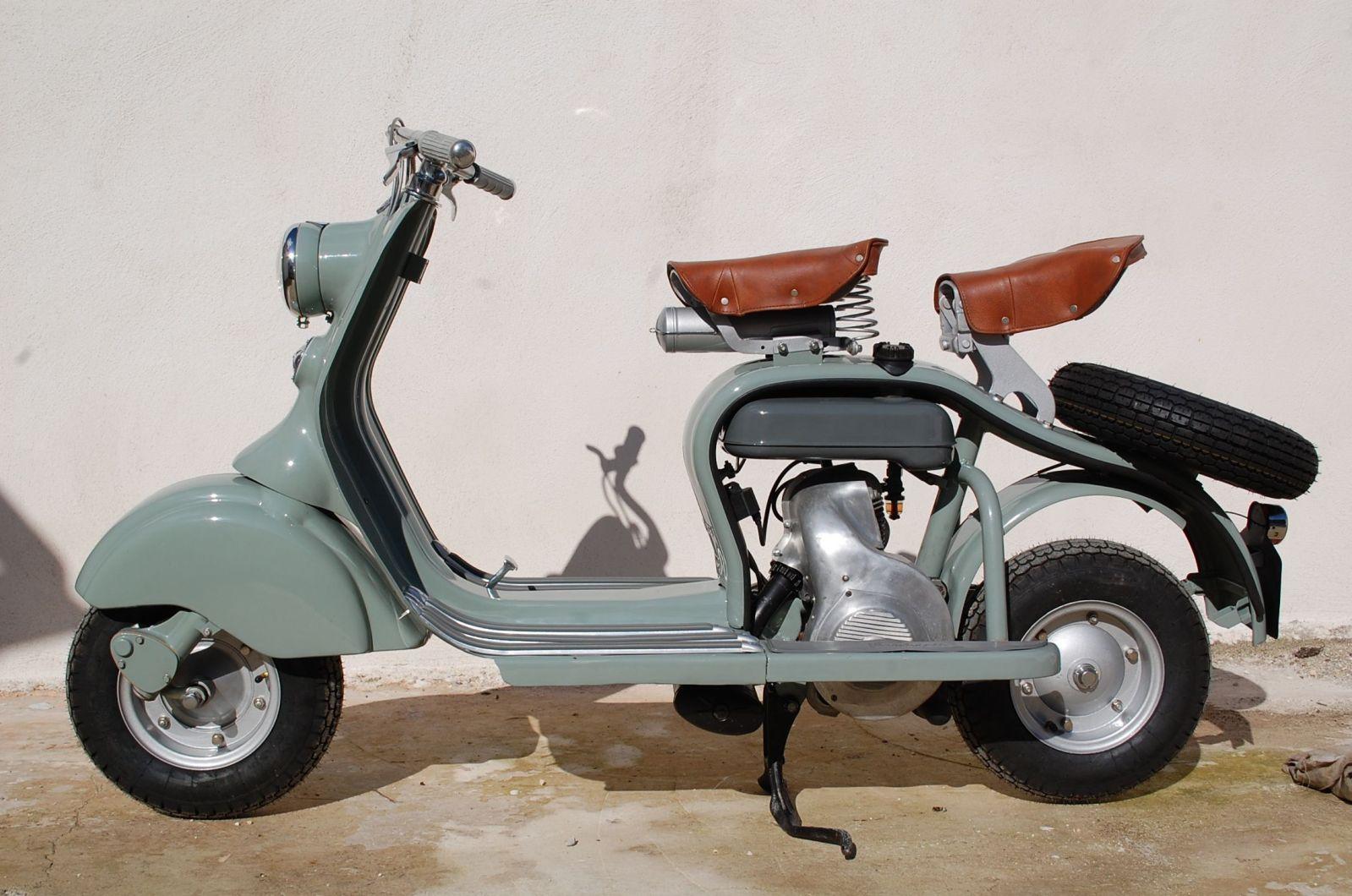 lambretta ld 1954 buscar con google lambretta pinterest scooters vespa and engine. Black Bedroom Furniture Sets. Home Design Ideas