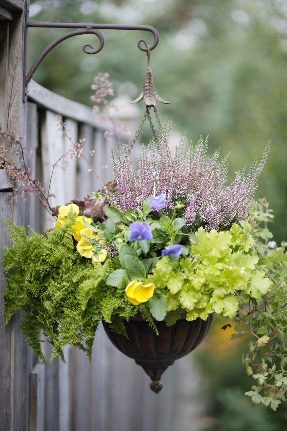 brico jardin 20 id es de pots fleurs faire soi m me garden ideas pinterest pots. Black Bedroom Furniture Sets. Home Design Ideas