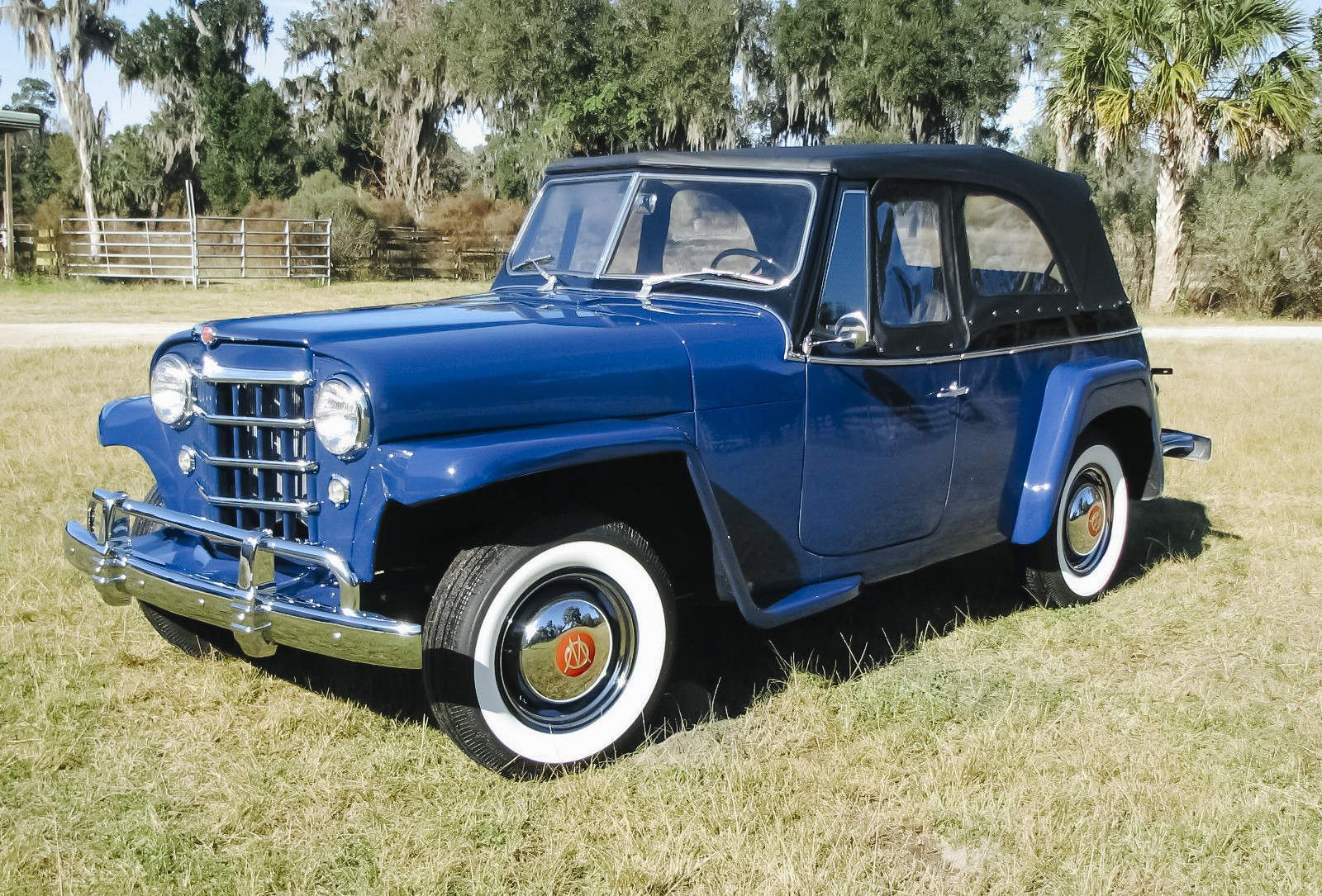 7 Of The Most Pristine Classic Cars For Sale On eBay | Jeeps ...