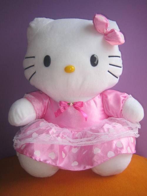 Boneka Hello Kitty Pengantin Hello Kitty Pinterest Hello Kitty