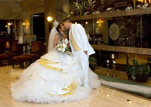 Matrimonio Stile Gipsy : Abiti da sposta stile gipsy tipici della cultura gitana