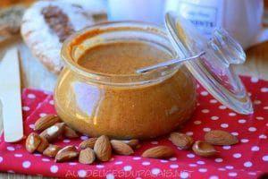 Amlou, pâte à tartiner berbère