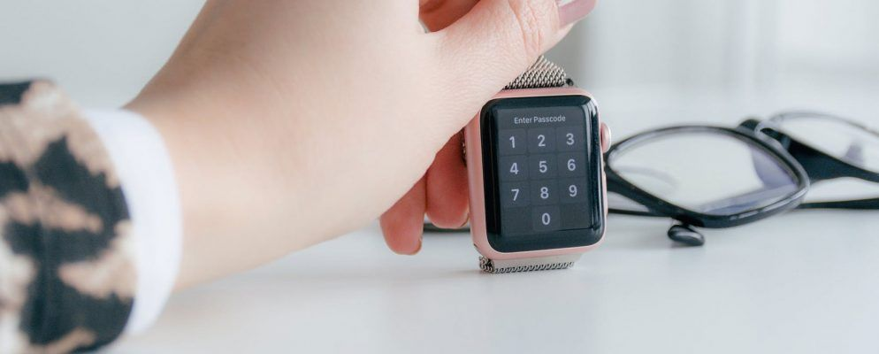How to customize and add complications to your Apple Watch