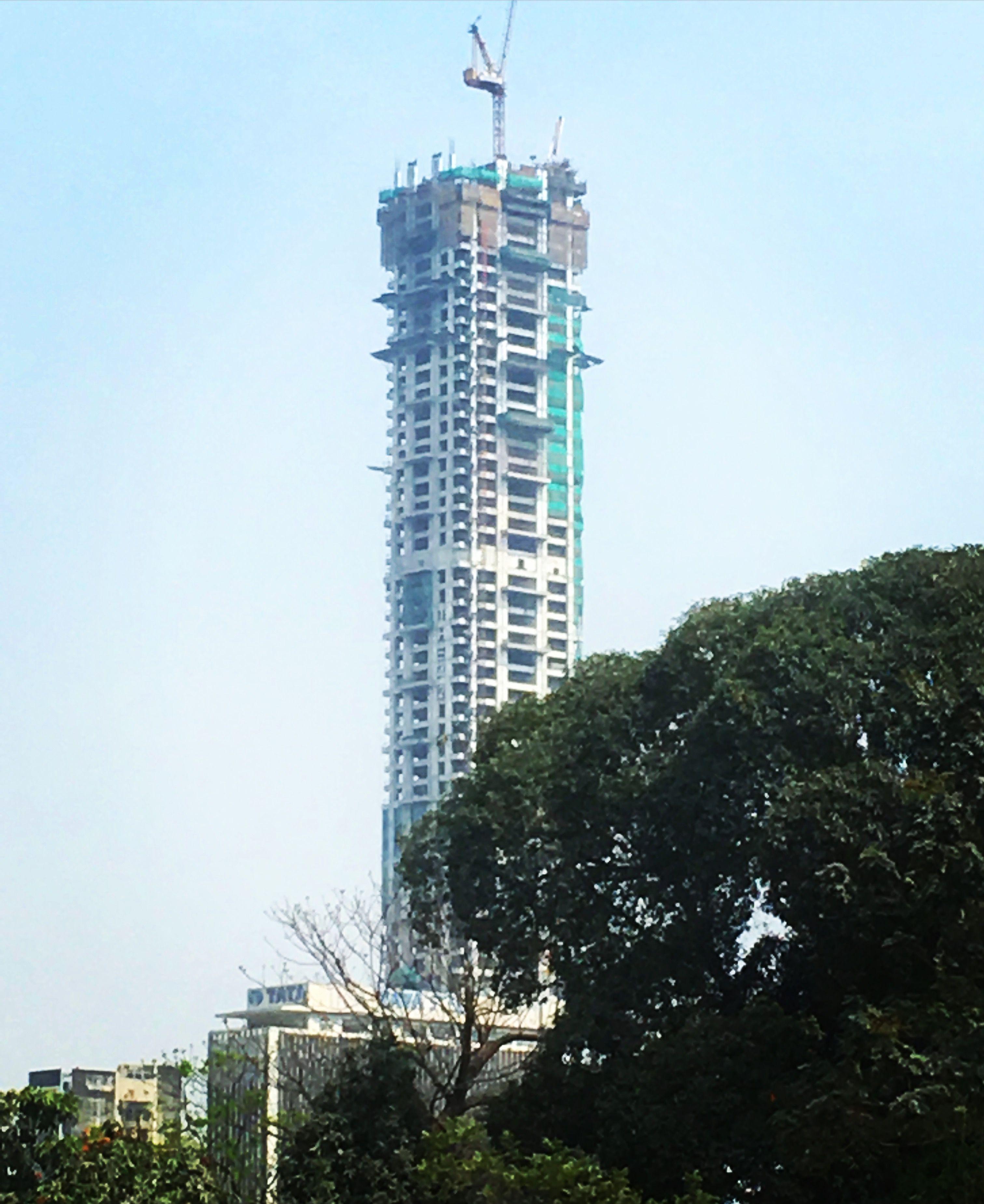 No 42 Kolkata S Tallest Building On The Go Kolkata 42
