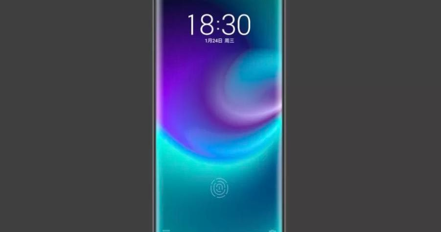 أول جوال في العالم لا يحتوي على أزرار أو فتحات كشفت شركة Meizu عن جوال جديد تحت اسم زيرو يتميز بكونه لا Samsung Galaxy Phone Samsung Galaxy Galaxy Phone