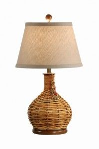 Charming Home Tommy Bahama Lamp