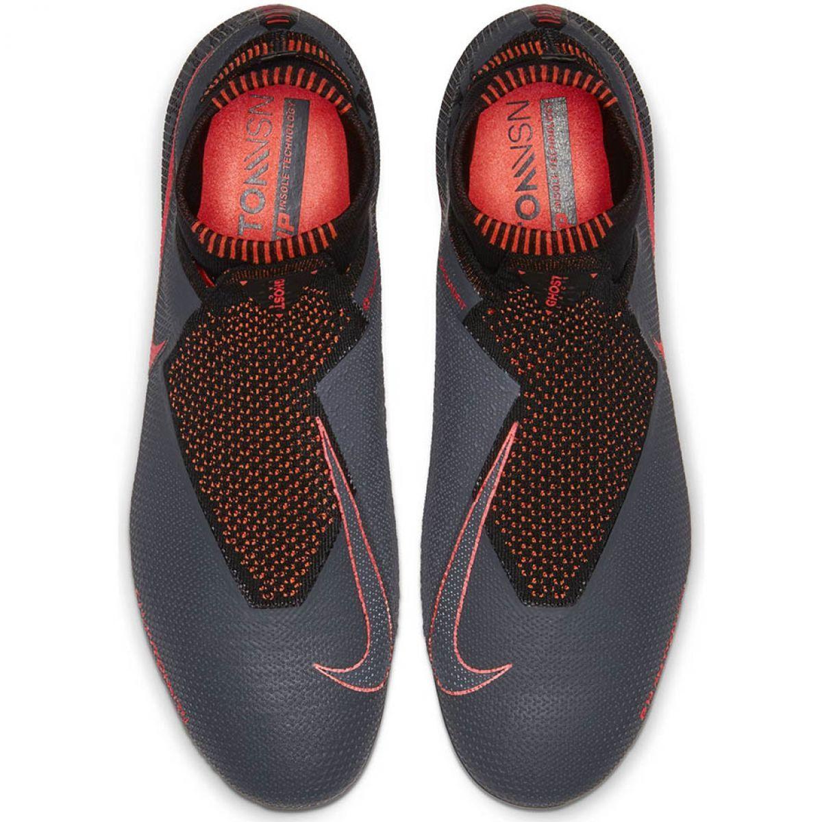 Nike Phantom Vsn Elite Df Fg M AO3262 080 football shoes