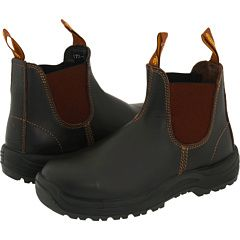BLUNDSTONE:  I think I really want a pair of these....