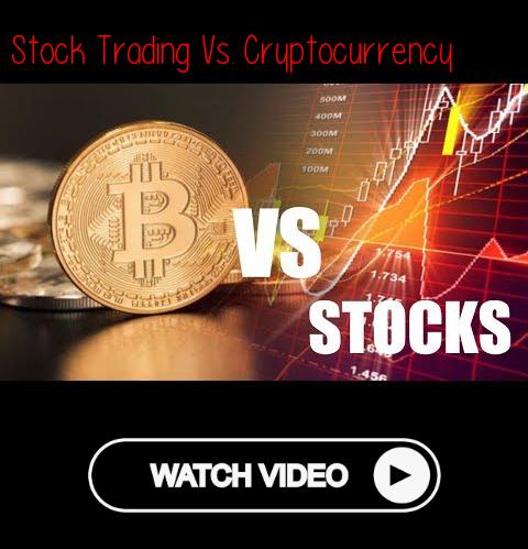 Penny stocks vs cryptocurrency market