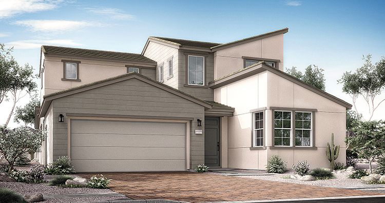Lake Las Vegas Living At Alta Fiore By Woodside Homes In 2020 Woodside Homes New Home Buyer Las Vegas Living