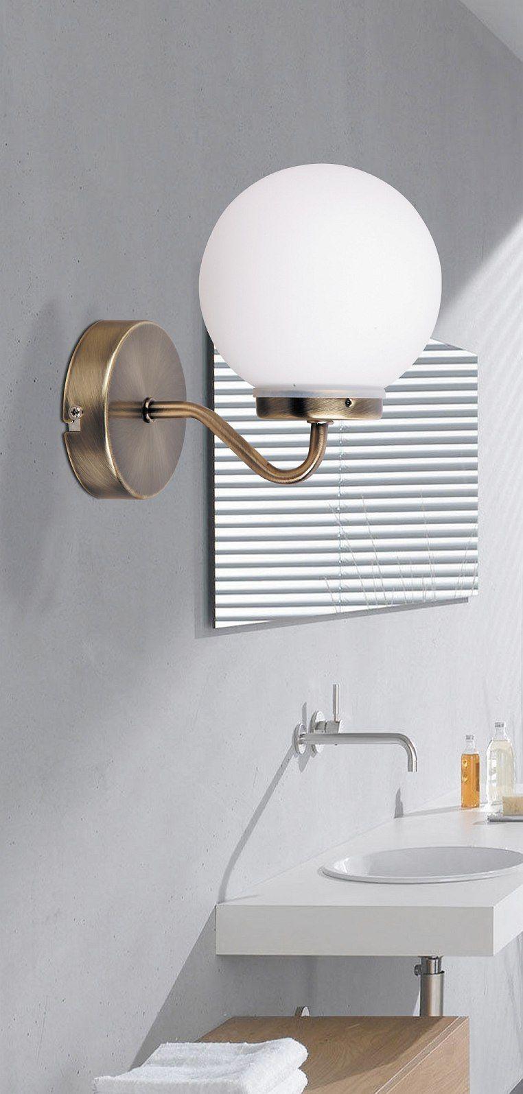 Rábalux Togo 1302 fürdőszobai falikar, 1x40W E14