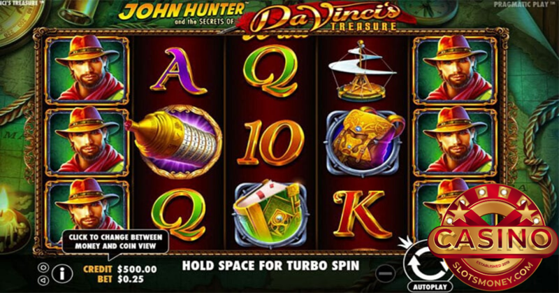 Play Beowolf Slot Machine Free With No Download