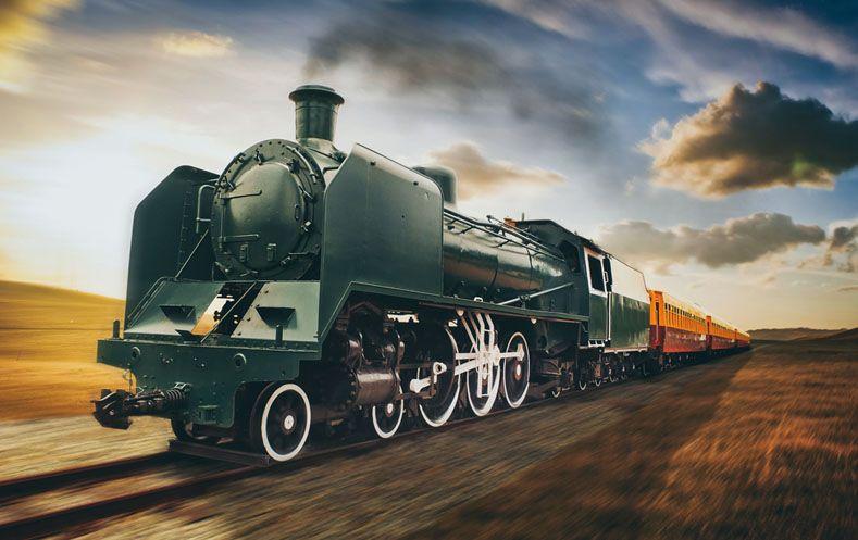 Regionalnom Suradnjom Do Konkurentnijih Zeljeznica Terracon Business News Business News Train