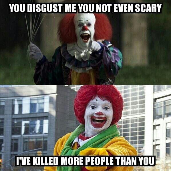 oh the horror horror memes pinterest horror humor