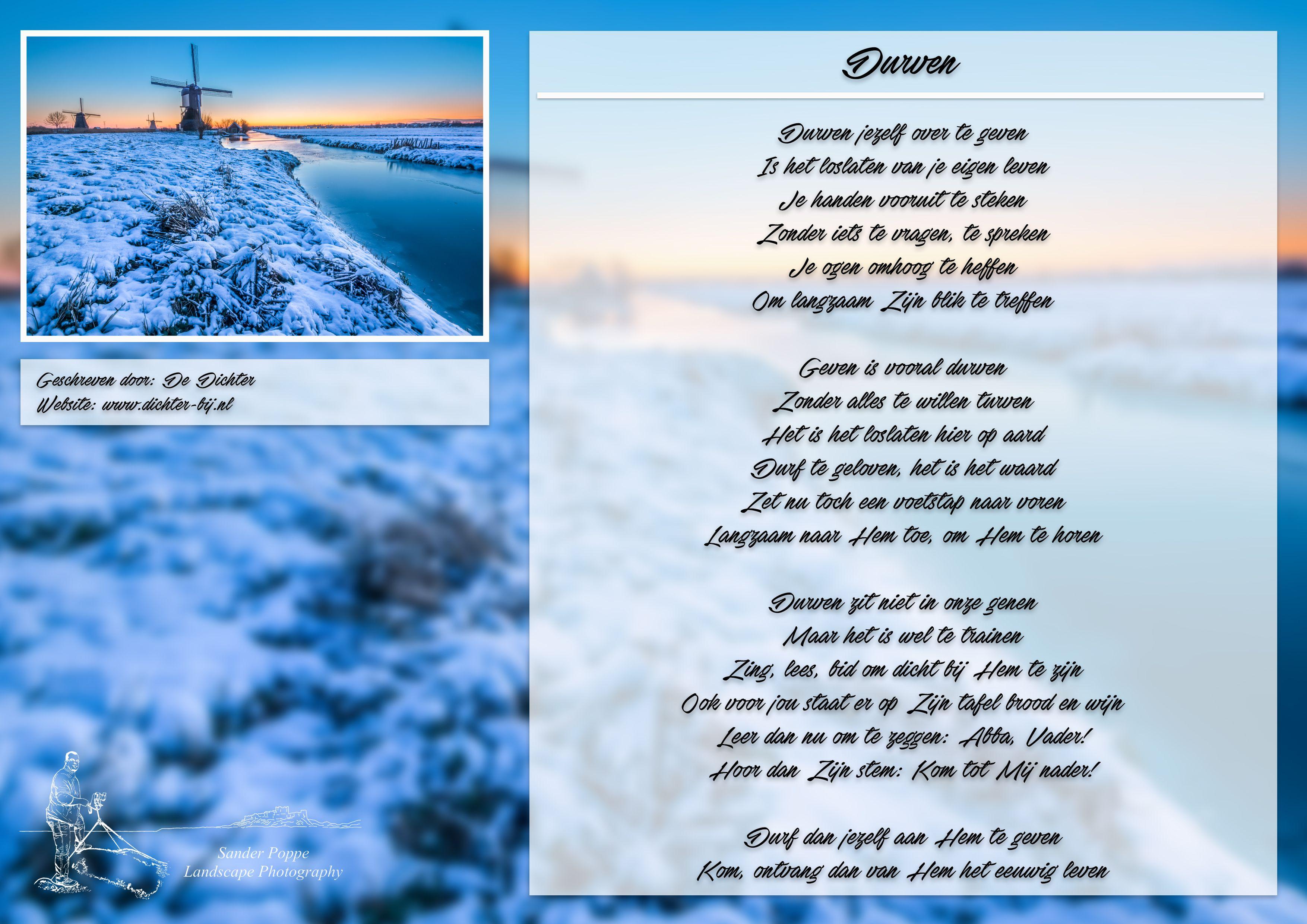 Durven Meer Gedichten Quotes En Kleurplaten Op Www Dichter Bij Nl Gedichten Geloof Ibiza