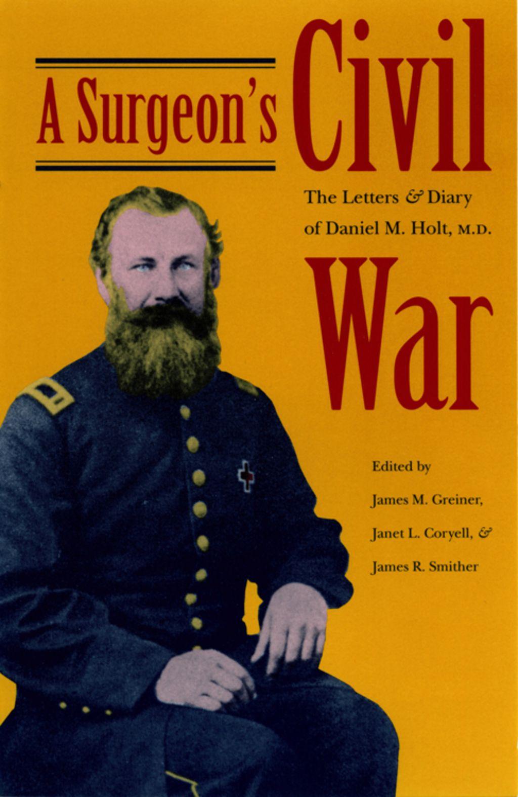 A surgeons civil war ebook in 2020 civil war books