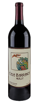 2011 Merlot Casa Blanca Winery